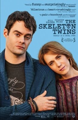 The Skeleton Twins (2014) online film