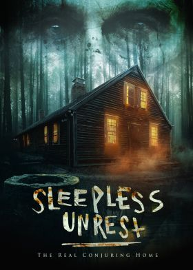The Sleepless Unrest: The Real Conjuring Home (2021) online film