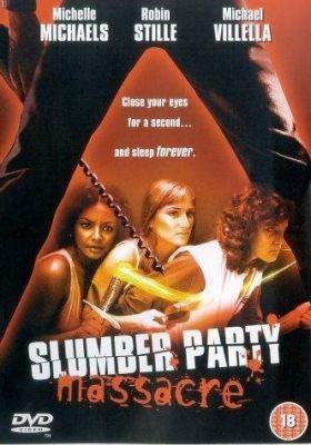 The Slumber Party Massacre (1982) online film