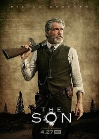 The Son 2. évad (2019) online sorozat