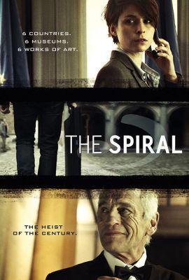 The Spiral 1. évad (2012) online sorozat