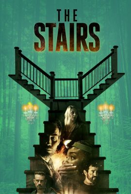 The Stairs (2021) online film