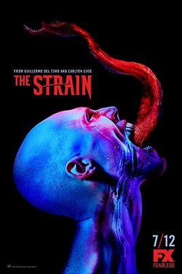 The Strain - A k�r: 2. �vad (2015) online sorozat