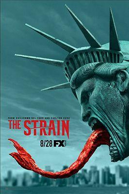 The Strain - A kór 3. évad (2016) online sorozat