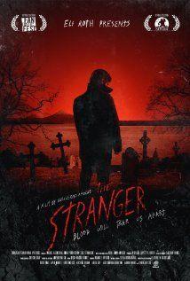 The Stranger (2014) online film