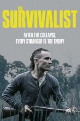 The Survivalist (2015) online film