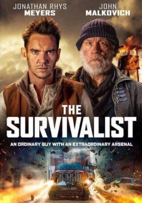 The Survivalist (2021) online film