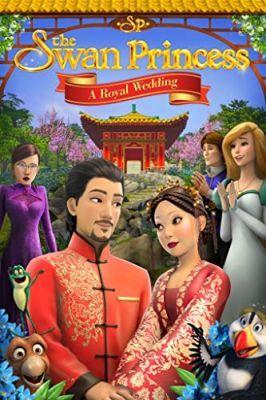 Hattyúhercegnő: Királyi esküvő (2020) online film