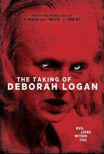 Ördögűzés: Deborah Logan története (2014) online film