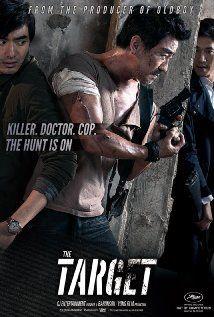 The Target (2014) online film