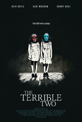 The Terrible Two (2018) online film