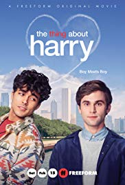 The Thing About Harry (2020) online film