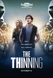 The Thinning (2016) online film