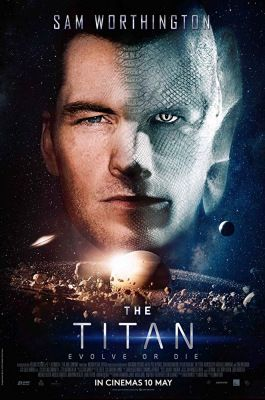 A Titán (The Titan) (2018) online film