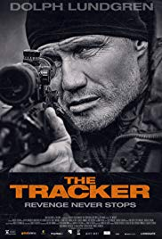 The Tracker (2019) online film