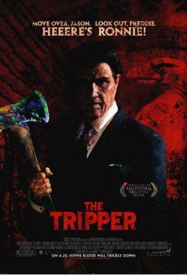 The Tripper (2006) online film