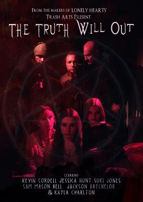 The Truth Will Out (2020) online film