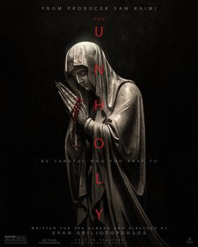 The Unholy (2021) online film