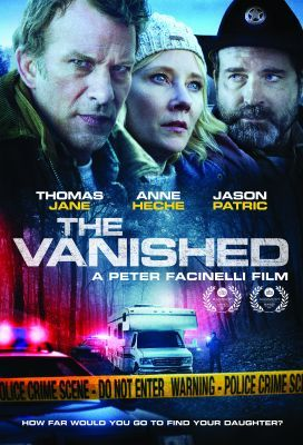 The Vanished (2020) online film
