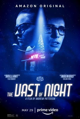 The Vast of Night (2019) online film