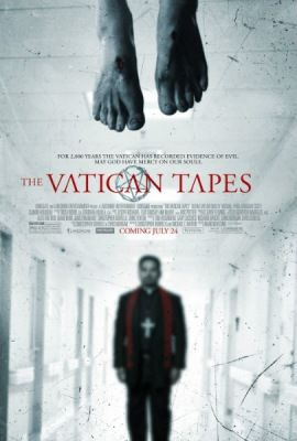 The Vatican Tapes (2015) online film