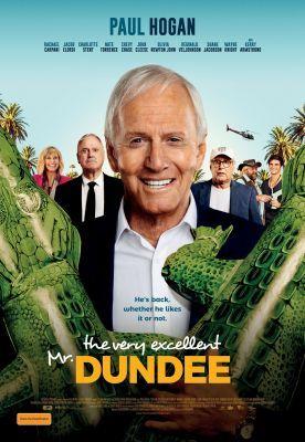 Krokodil Dundee öröksége (2020) online film