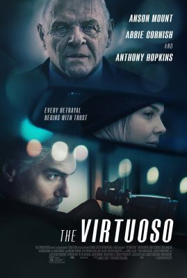 The Virtuoso (2021) online film