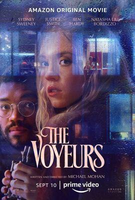 The Voyeurs (2021) online film