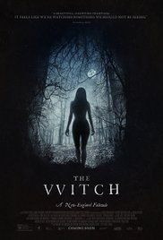 The VVitch: A New-England Folktale (2015) online film