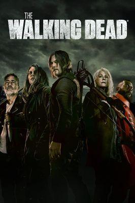 The Walking Dead 11. évad (2021) online sorozat