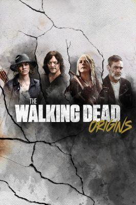 The Walking Dead: Origins 1. évad (2021) online sorozat