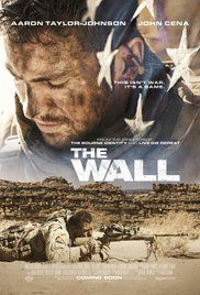 The Wall (2017) online film