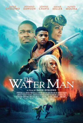 The Water Man (2020) online film