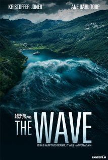 The Wave (2015) online film