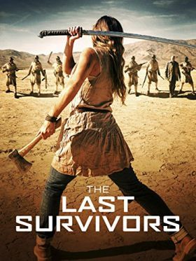 The Last Survivors (The Well) (2014) online film