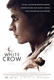 The White Crow - Rudolf Nurejev élete (2018) online film