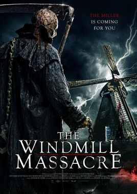 The Windmill Massacre (2016) online film
