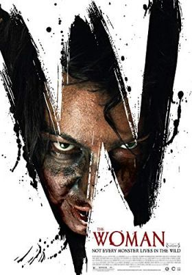 The Woman (2011) online film
