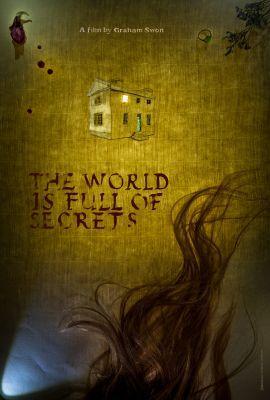 The World Is Full of Secrets (2018) online film