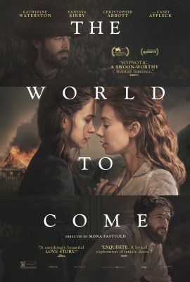 The World to Come (2020) online film
