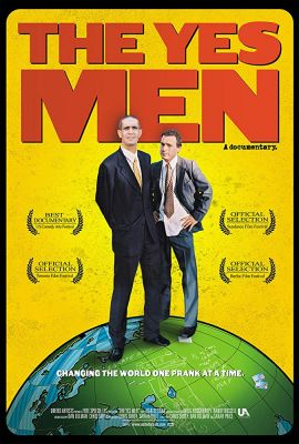 The Yes Men (2003) online film