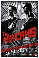 The Americans 1. évad (2013) online sorozat