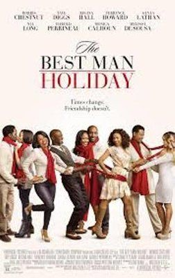 Buli holtunkiglan (The Best Man Holiday) (2013) online film