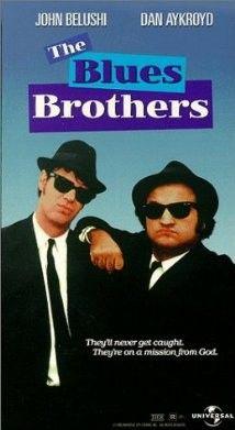 The Blues Brothers - A blues testvérek (1980) online film