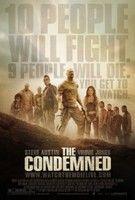 The Condemned - A halálraítélt (2007) online film