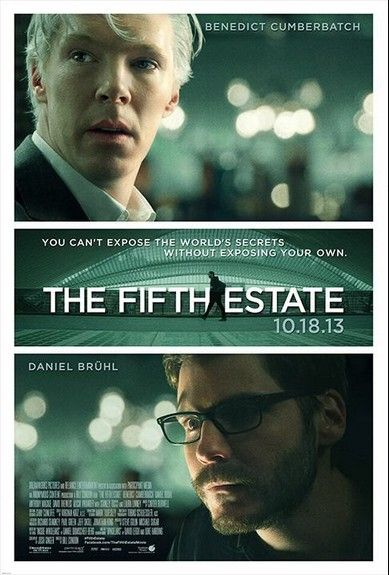 The Fifth Estate (2013) online film