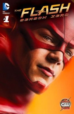 The Flash (2014) online sorozat