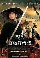 The Flying Swords Of Dragon Gate (2011) online film
