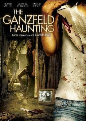 The Ganzfeld Haunting (2014) online film