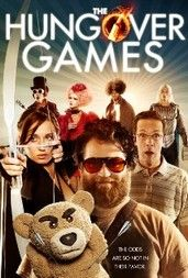 The Hungover Games (2014) online film